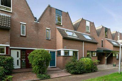 Groenhof 68, Almere