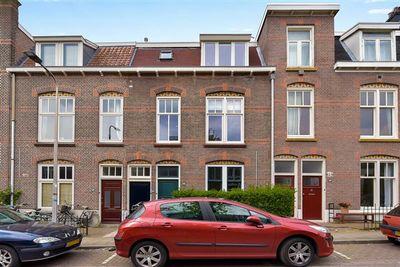 Dommer van Poldersveldtweg 56, Nijmegen