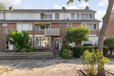 J A Beyerinkstraat 34, Nieuwerkerk aan den IJssel