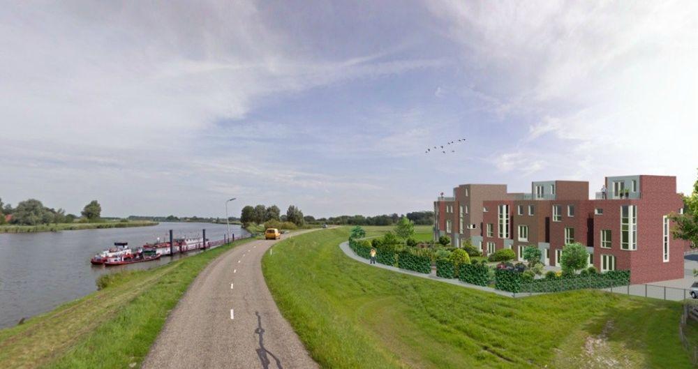 Van Egmondstraat 0ong, Millingen aan de Rijn