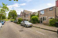 Spakenburgstraat 15, Amsterdam