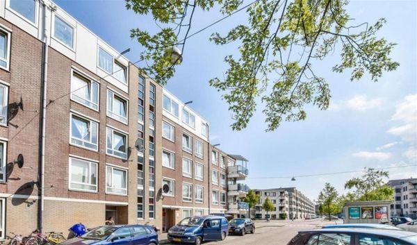 Boeninlaan, Amsterdam