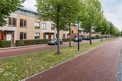 Willem de Zwijgerlaan 53, Heerenveen