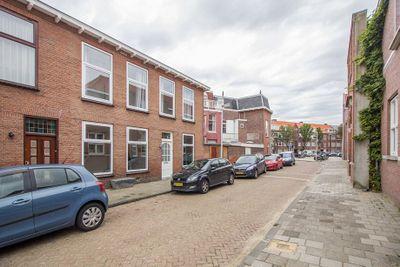 Jan van Houtstraat, Den Haag