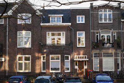 Wilhelminasingel 1-4, Nijmegen