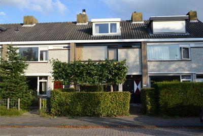 Prof. Molenaarlaan 32, Wassenaar