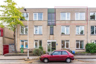 Ridderspoor 42, Nijmegen