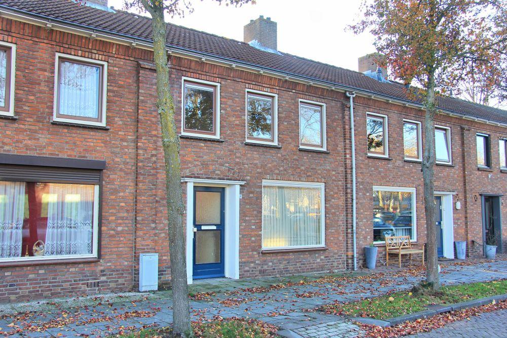 Nieuwe Kerkstraat 6 Koopwoning In Etten Leur Noord Brabant