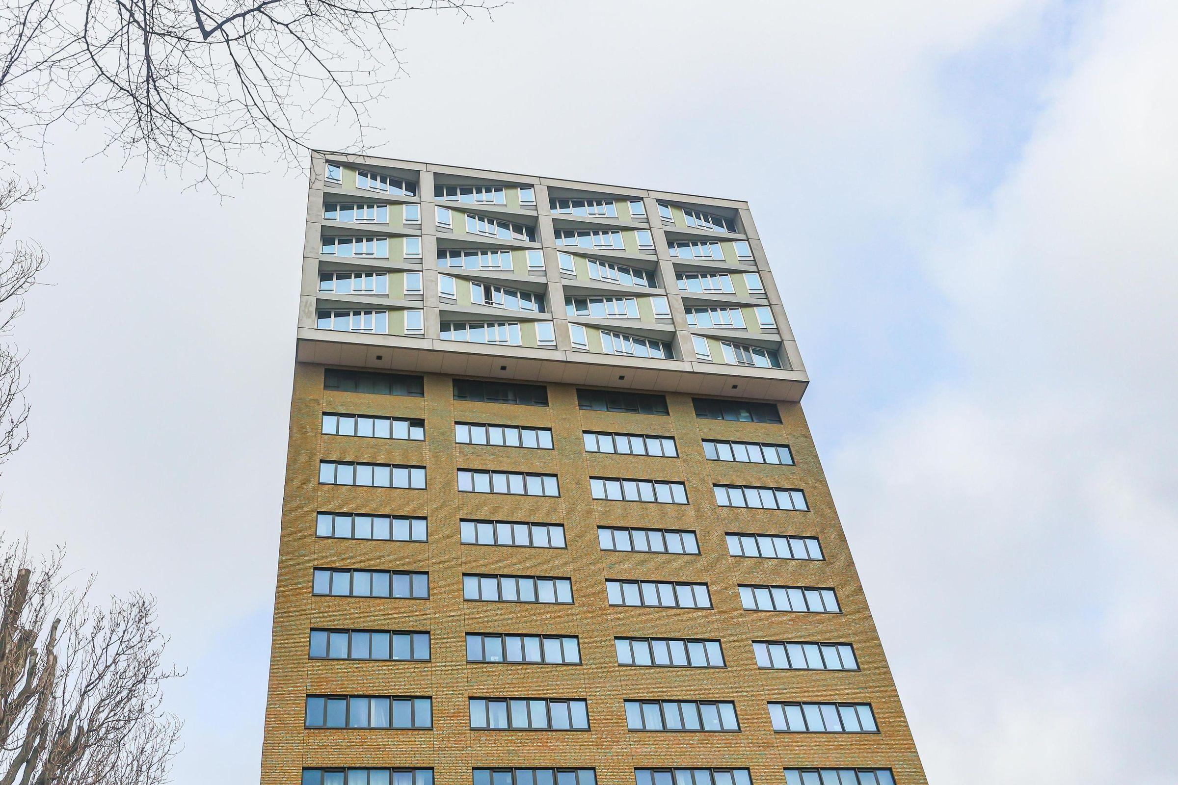 Wielewaalplein 296, Groningen