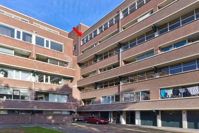 Santhorst 67, Leiderdorp