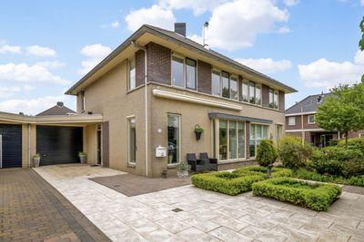Neeltje Groentjesstraat 12, Castricum
