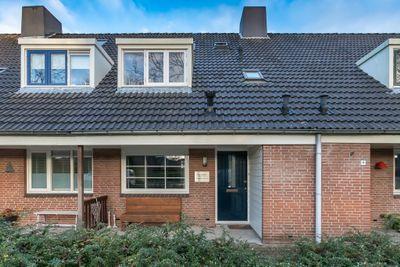 Lentegaarde 5, Nieuwegein