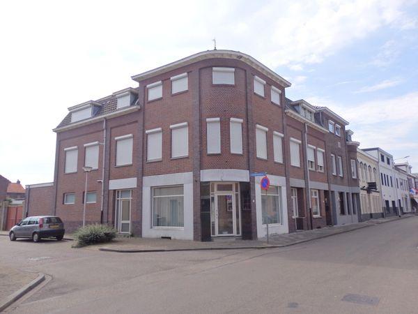 Blijerheiderstraat 91, Kerkrade