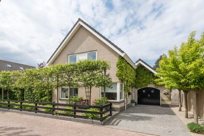 Gerbera 1, Dirksland