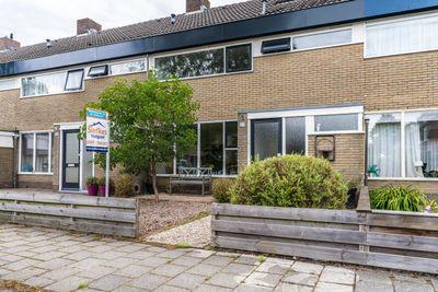 Dorpshuisstraat 17, Nieuwe Pekela