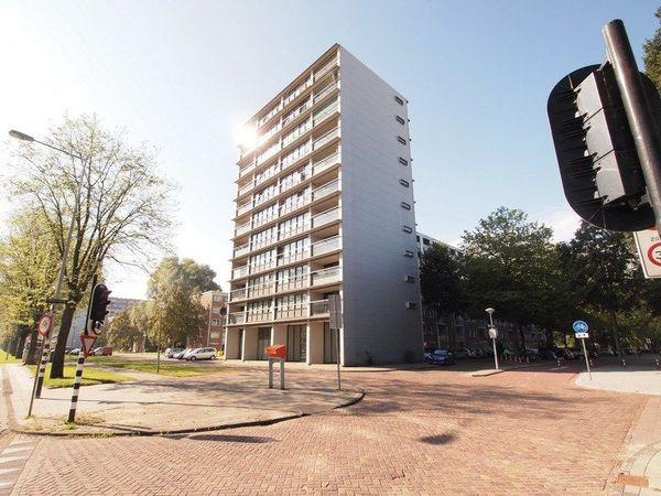 Duinluststraat, Amsterdam