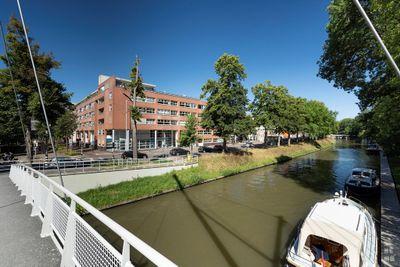 Catharijnesingel 100AA, Utrecht