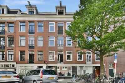 Dusartstraat 22-3, Amsterdam