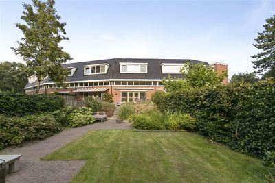 Citroenvlinderhof 36, Oosterhout