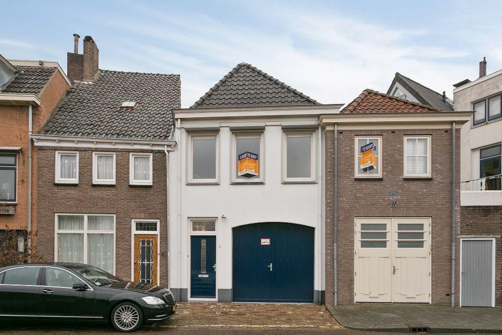 Nonnenstraat 4, Zaltbommel