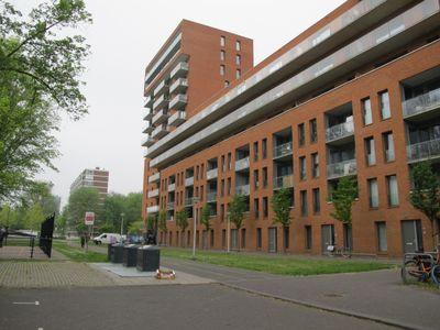 Palmyraplaats 196, Delft