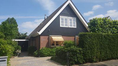 Gijsbrecht van Nijenrodestraat 152, Breukelen