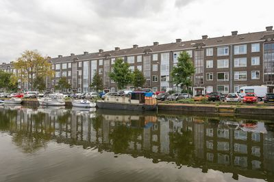 Veenendaalkade 604, Den Haag