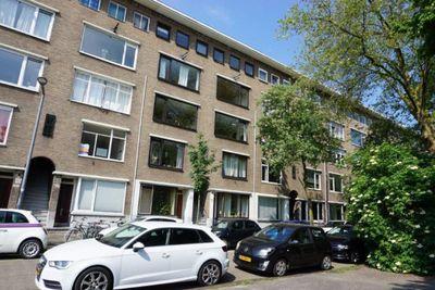 Noorderhavenkade, Rotterdam