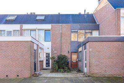 Ten Oeverlaan 43, Groningen