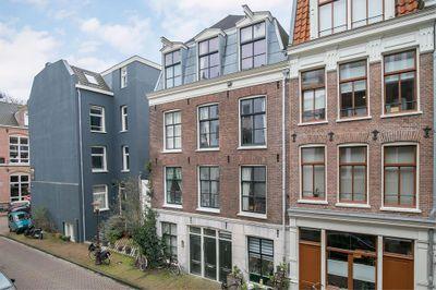 Schoolstraat 20-1R, Amsterdam