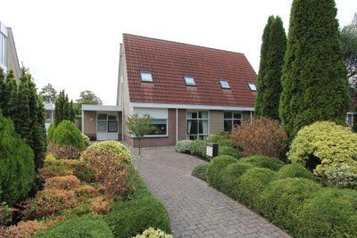 Albert Verweijstraat 43, Winschoten