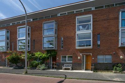 Plesmanlaan 99, Den Haag