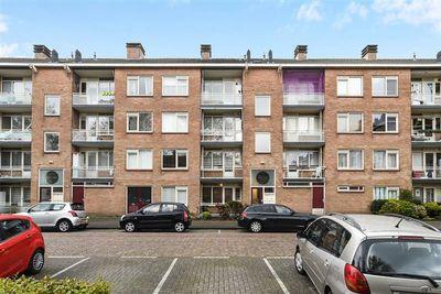 Groetstraat 161, Amsterdam