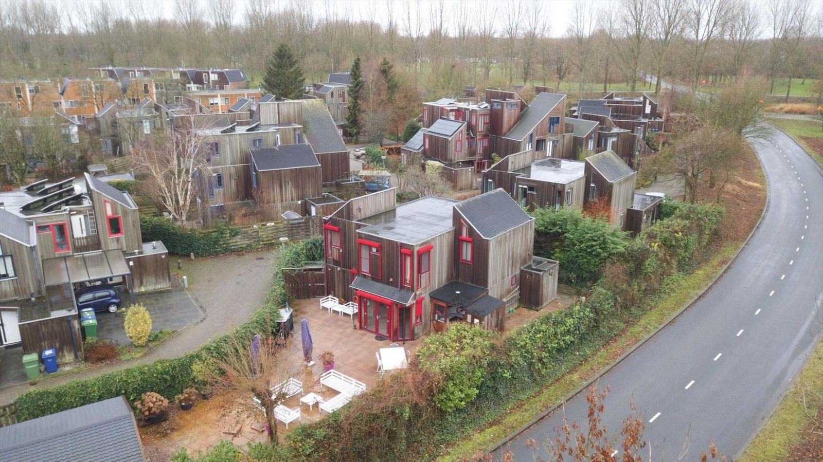 Oevergriend 106, Almere