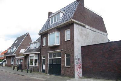 Soendastraat, Leeuwarden