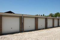 Lachappellestraat garage 16 0ong, Breda
