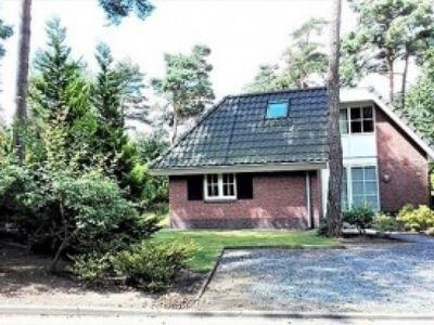 Lage Bergweg 39, Beekbergen