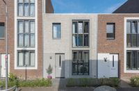 Iskurstraat 51, Almere