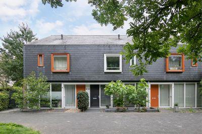 Woudsenderraklaan 270, Utrecht