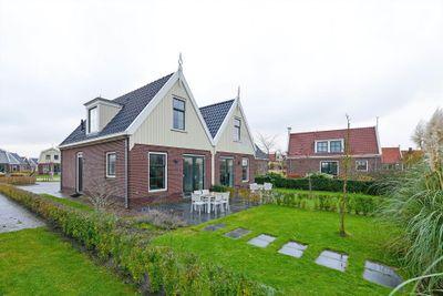 Zeedijk 2-321, Uitdam