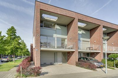 Reling 10, Almere