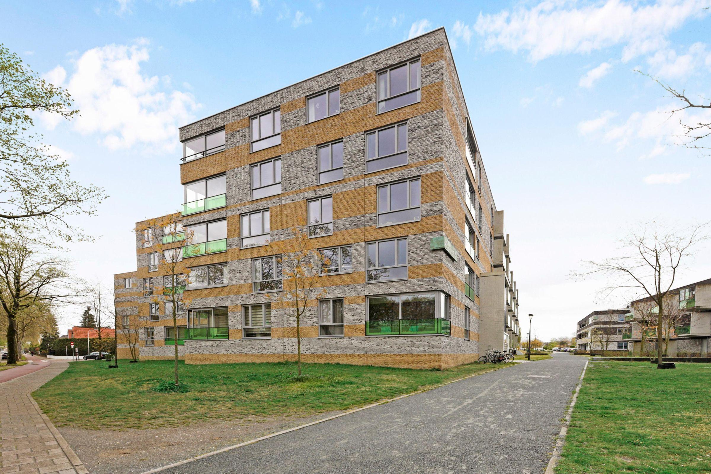 Toos Korvezeepad 114, Nijmegen