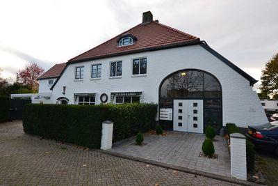 Kapelaan Lochtmanstraat, Kerkrade