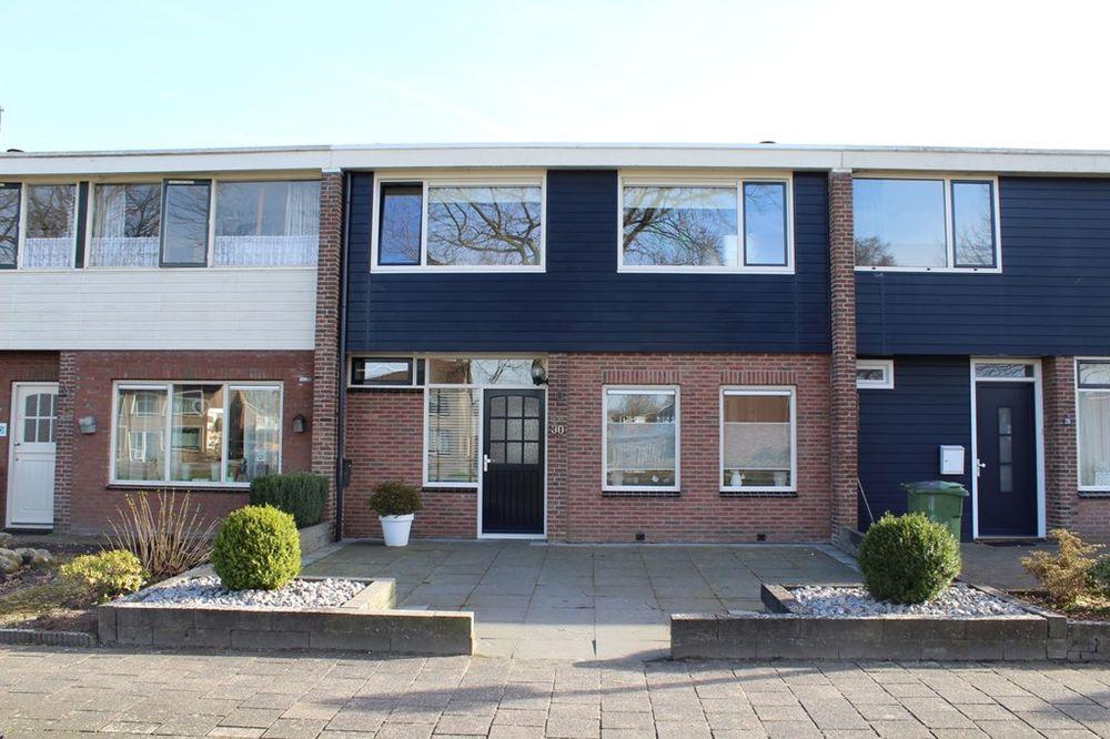 Boekweitlaan 30, Hoogeveen