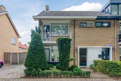 Middenweg 33, Prinsenbeek