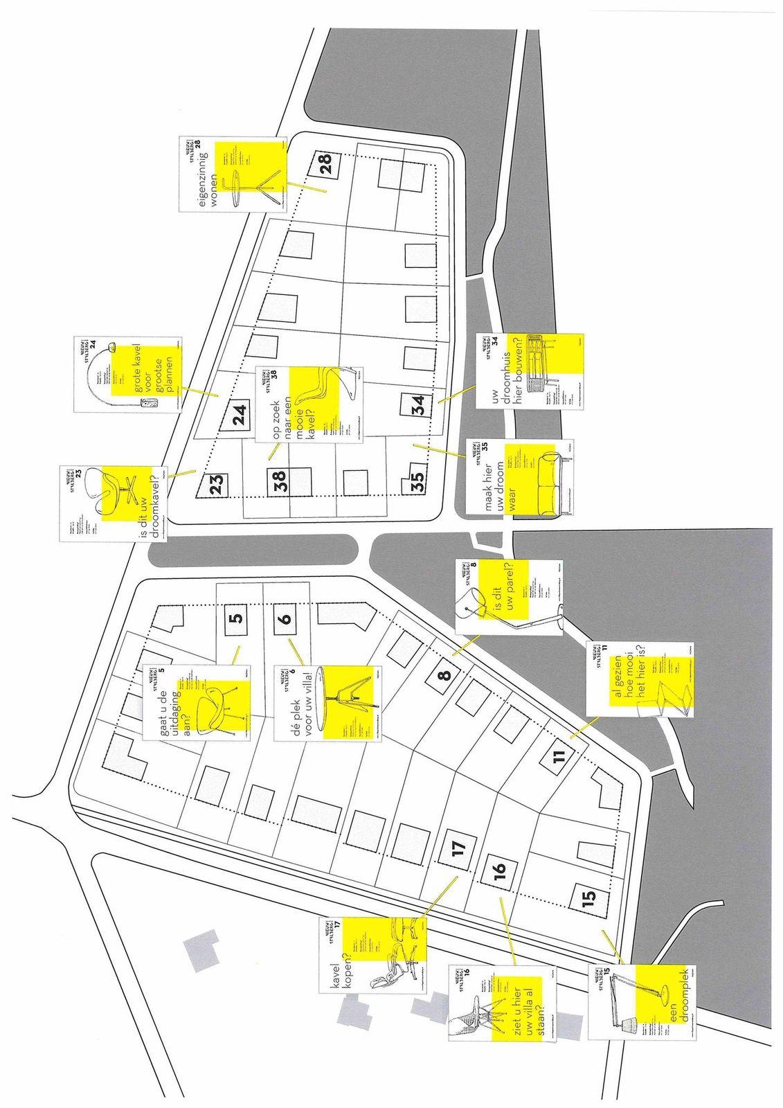 Villapark Nieuw Stalberg Fase III 0-ong, Venlo