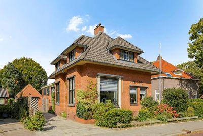 E.E. Stolperlaan 4, Veendam
