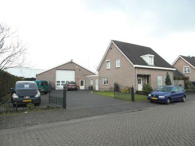 Ericastraat 4, Schijndel