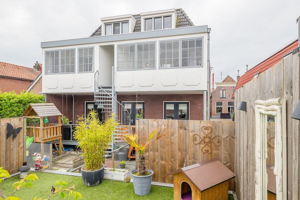 Langestraat 67, Genemuiden