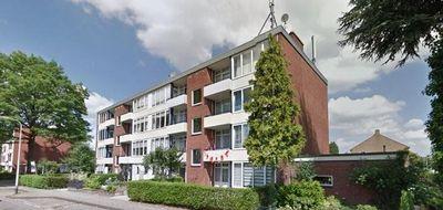 Zweringweg, Enschede